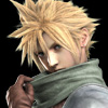 Cloud Strife Avatar