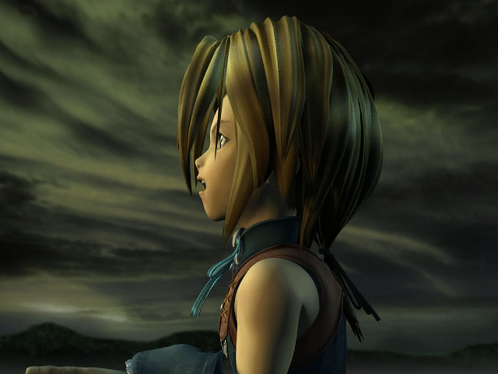 Final Fantasy 9 Wallpaper: Final Fantasy IX / FFIX / FF9