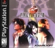 Final Fantasy VIII Box Art - USA