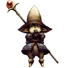 Black Mage Avatar