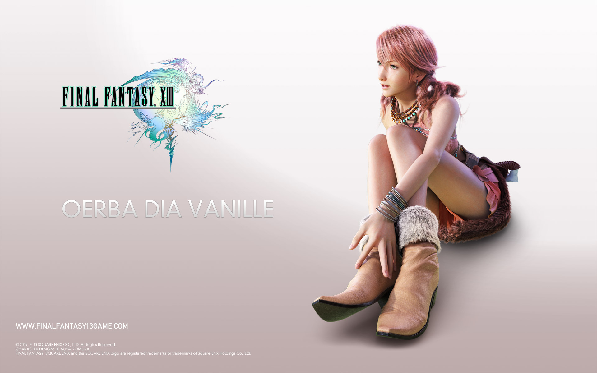 final fantasy 13 vanille weapon guide