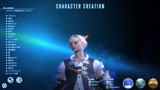 Final Fantasy XIV: A Realm Reborn Miqo'te Male